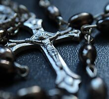 Crucifix by ncp-photography