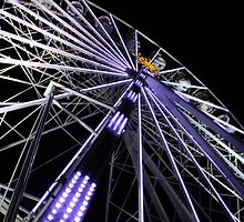 Ferris Wheel by ncp-photography