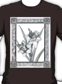 Gloucester Daffodils T-Shirt