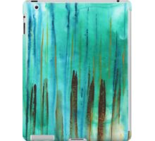 Beach Fence iPad Case/Skin