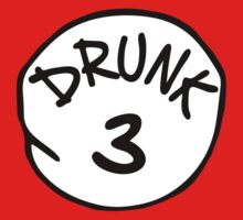 Drunk 3 by Carolina Swagger