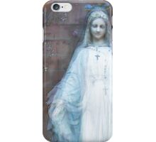 In Search of the Virgin iPhone Case/Skin