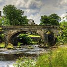 Settle Bridge by Tom Gomez