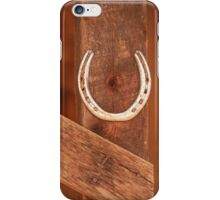 For Luck iPhone Case/Skin