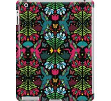 As The Crane Flies iPad Case/Skin