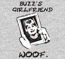 Home Alone: Buzz's Girlfriend Kids Clothes