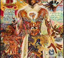 Bob Marley by pauldeo
