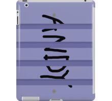 Andy Buzz iPad Case/Skin