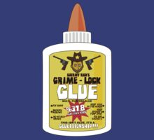 Sheriff Rick's Grime Stick Glue by TheMongoose