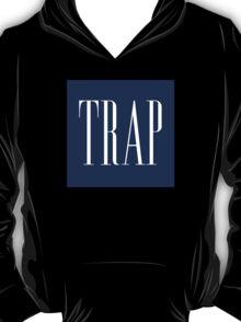 TRAP - GAP Parody T-shirt T-Shirt