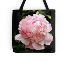 Peony ~ You Are the Dancing Queen! Tote Bag