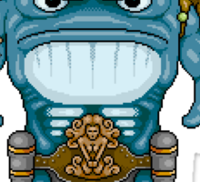 Tsumo, the Whale Lord Sticker