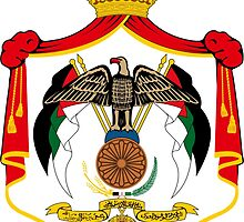 Jordan Coat of Arms  by abbeyz71