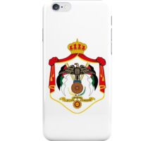 Jordan Coat of Arms  iPhone Case/Skin