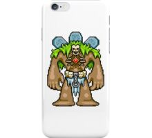 The Crypt Golem iPhone Case/Skin
