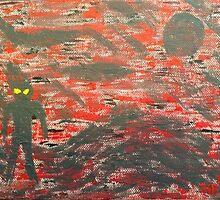 """""""Dusk"""" by 616Bledsoe"""