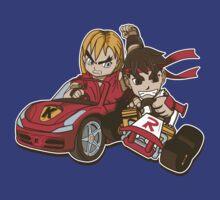 Super Ryu Kart by LgndryPhoenix