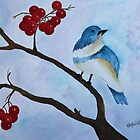 Cherry Picker by Kayleigh Walmsley