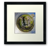 O'Brien Fort Inisheer, Aran Islands, Ireland Framed Print