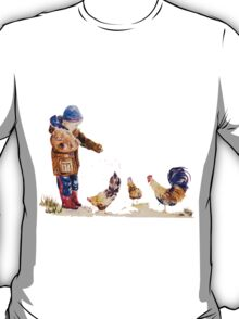 Chicken Feed T-Shirt