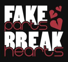 Fake parts – Break hearts (2) by PlanDesigner
