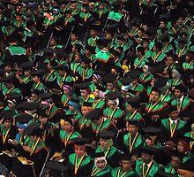 college graduation by bayu harsa