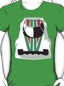 Lancia Stratos rally T-Shirt