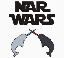 NAR WARS (Star Wars) by jezkemp