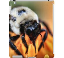 Fuzzy Fellow iPad Case/Skin