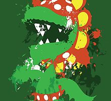 Petey Piranha by R3IXD