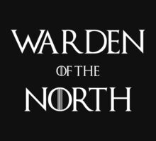 Warden of the North by ExplodingZombie