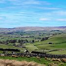 England - Yorkshire Dales by mcstory