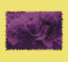 Purple Emotions - JUSTART © Kids Clothes