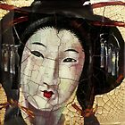 """""""Nothing to Fix"""" (Geisha) by Blue Reid"""