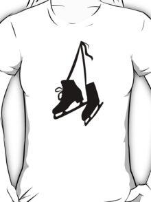 Skates T-Shirt
