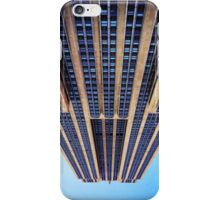 My view of the Empire State Building iPhone Case/Skin