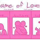 Game of Love  by SurrealistDream