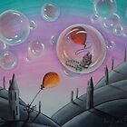 Buubble Trouble by Krystyna Spink