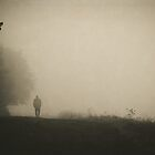 Into the Fog by Errne