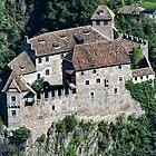 Schloss Runkelstein (Castello Roncolo), Bolzano/Bozen, Italy by L Lee McIntyre