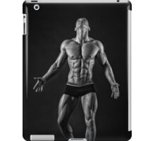 Better Beware by vishstudio iPad Case/Skin