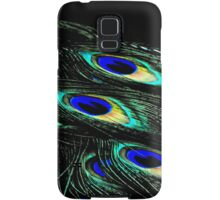 The Peacock of the Night  Samsung Galaxy Case/Skin