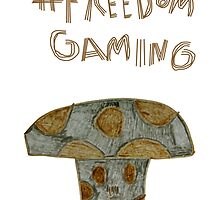 #freedom gaming by powerbattle36