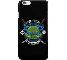 Leonardo Leads iPhone Case/Skin