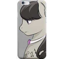 The musicians  iPhone Case/Skin