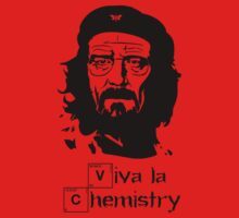 Viva la Chemistry - Walt by Brother Adam
