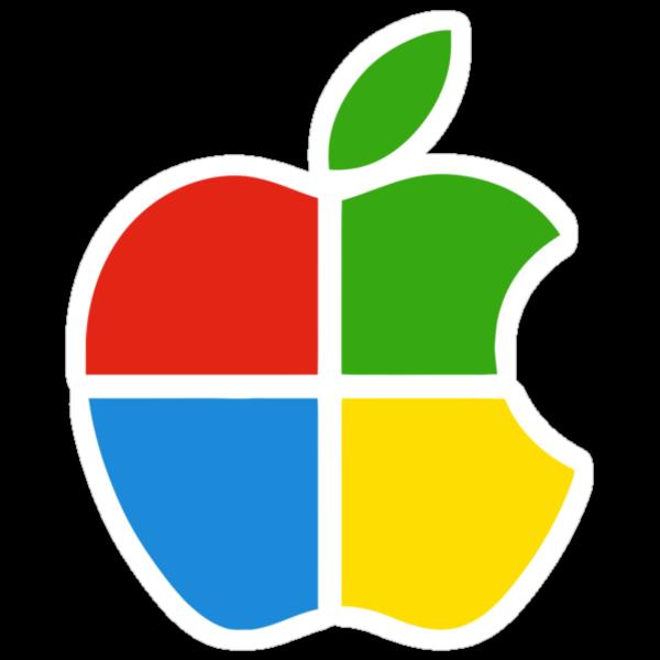 Alternative Logo Revamp by Brother Adam