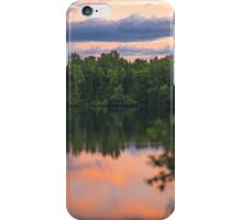 At the end of the day... iPhone Case/Skin