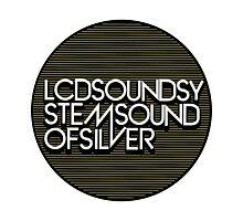 LCD Soundsystem Sound Of Silver by MaxB5100