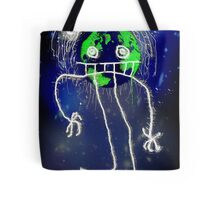 MONSTER OF THE UNIVERSE  Tote Bag